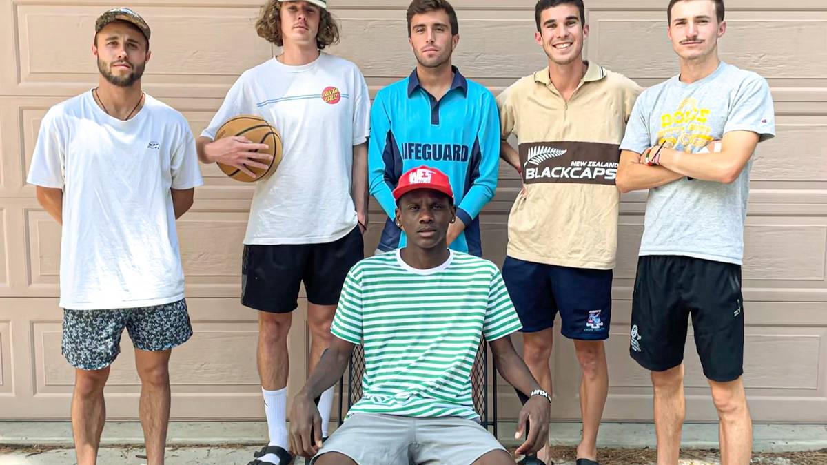 Covid-19 coronavirus: Six New Zealand athletes on US scholarships catch virus – NZ Herald